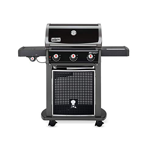Weber 46415053 Barbecue Gaz Spir...
