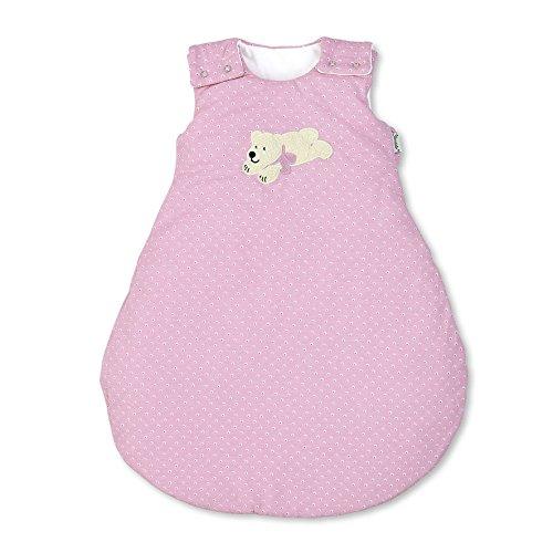 Sterntaler 9451608 Baby-Schlafsack Ella, 50/56 cm