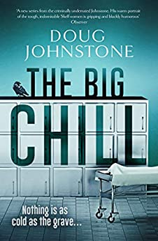 The Big Chill (The Skelfs) by [Doug Johnstone]