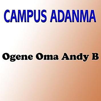 Campus Adanma
