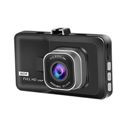 Olamasa 3インチ ドライビングレコーダー デジタルカメラ デジカメ コンパクトデジカメ カメラ ダブルレンズ 車 ミニ隠しHD LCD コンパクト 連続ショット軽量 携帯便利