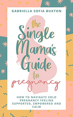 The Single Mama's Guide To Pregnancy: How To Navigate Solo Pregnancy Feeling Supported, Empowered and Calm