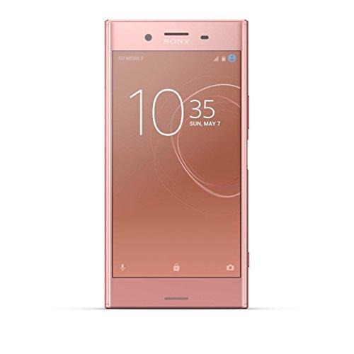 Sony Xperia XZ Premium G8141 64GB LTE Factory Unlocked Smartphone (Bronze Pink)