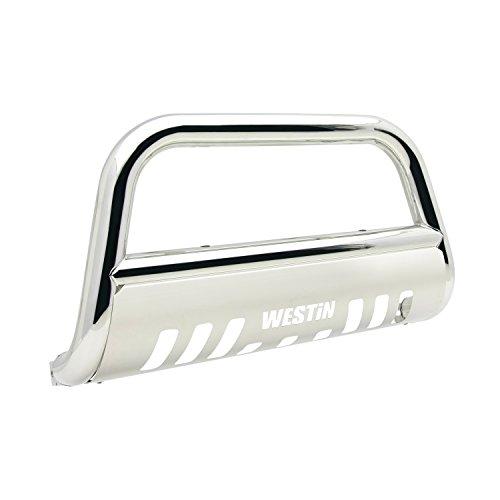 Westin 31-5960 E-Series Polished Bull Bar for Dodge RAM 1500