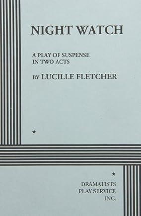 Night Watch by Lucille Fletcher (1998-01-30)
