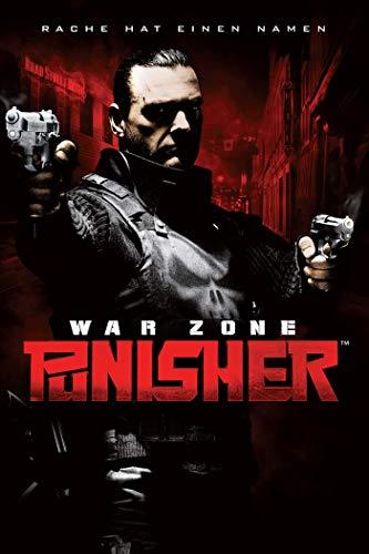 Punisher - War Zone [dt./OV]