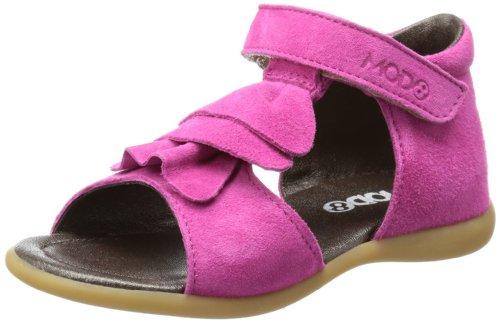 Mod8 272690-10 21, Chaussures basses bébé fille, Rose (21), 24 EU