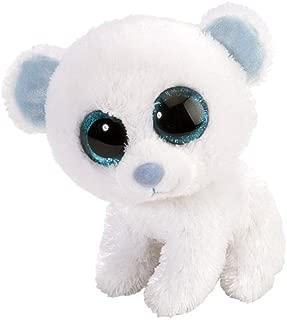 Wild Republic Polar Bear Plush, Stuffed Animal, Plush Toy, Gifts for Kids, Sweet and Sassy 5 Inches
