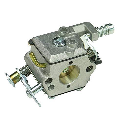 CNOP Accesorios carburador nuevo compatible para H137 142 gasolina motosierra piezas carburador