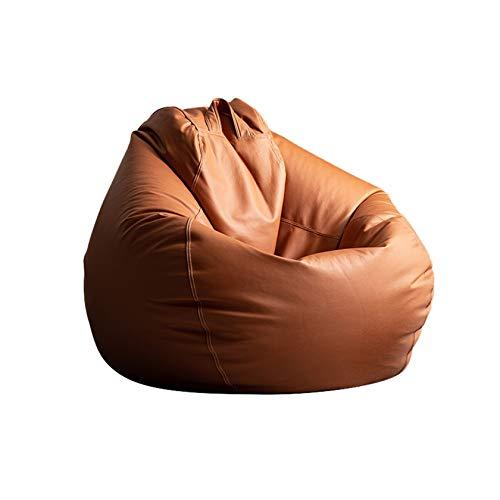 SuoANI Sitzsack Für Erwachsene Und Kinder Zeitgenössischer Loungesessel Waschbares Großes Sofa Und Loungemöbel Für Wohnzimmer, Schlafzimmer