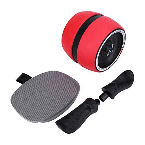 WYYY Inicio Gimnasio Deportes Rueda Abdominal Músculo Fitness Entrenamiento Roller Máquina Ejercitador
