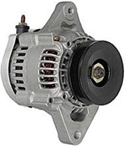 NEW ALTERNATOR COMPATIBLE WITH YANMAR TRACTOR WITH 3TNA72 ENGINE 100211-4531 119620-77201