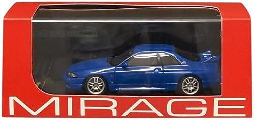 Skyline GT-R R33 V-Spec LM Limited (Champion Blu) (Resin model) (japan import)