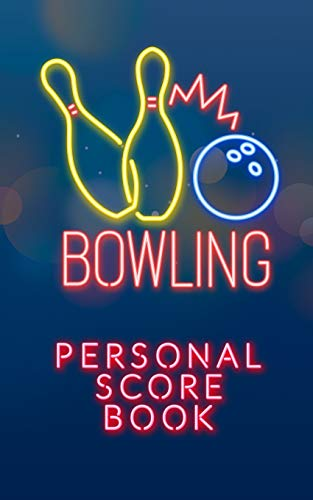 Compare Textbook Prices for Bowling: Personal Score Book  ISBN 9781094751412 by GIJON, E.