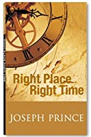Right Place Right Time 9810535384 Book Cover