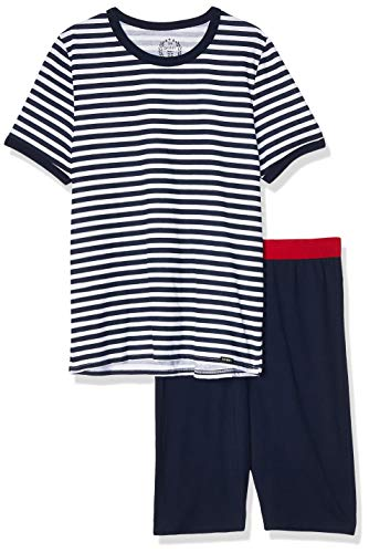 La Mejor Lista de Pijamas dos piezas para Niño los más recomendados. 9