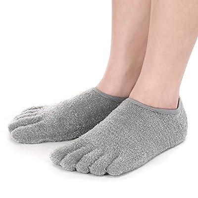 5-Toed Moisturizing Cracked Heel