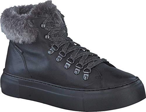 [メフィスト] シューズ 25.5 cm スニーカー Women's Ginou Sneaker Black Nana レディース [並行輸入品]