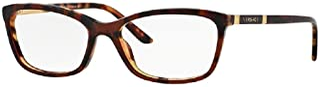 Versace VE3186 Butterfly Eyeglasses For Women+FREE Complimentary Eyewear Care Kit