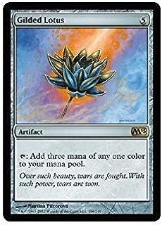 Magic: the Gathering - Gilded Lotus (206) - Magic 2013