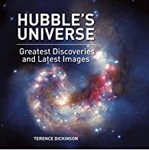 Greatest Discoveries and Latest Images Hubble's Universe (Hardback) - Common