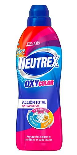 Neutrex Gel Oxy Color Aditivo para Ropa - 800 ml