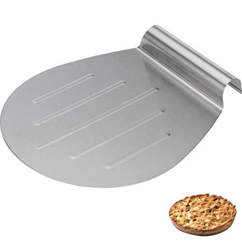 Westmark Kuchen- und Pizzaheber, Rostfreier Edelstahl, 31,4 x 26 x 3,3 cm, Silber, 31422270