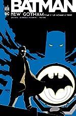 BATMAN NEW GOTHAM Tome 2 de Rucka Greg