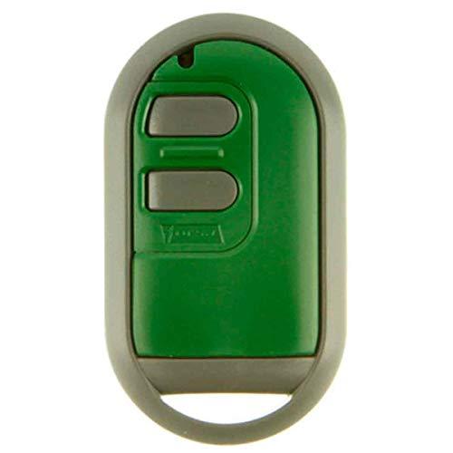 pequeño y compacto FORSA TP2MINI Garaje Control remoto Frecuencia 868MHz Válido Puerta de garaje Forsa