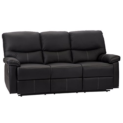 Sectional Recliner Sofa Set Living Room Sectional...