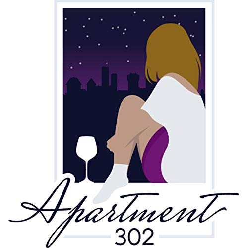 Apartment 302 Podcast By Sara Hall cover art
