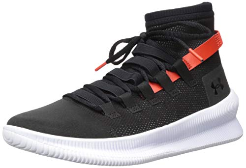 Under Armour M-Tag Future Signature - Zapatillas de Baloncesto para Hombre, Color...