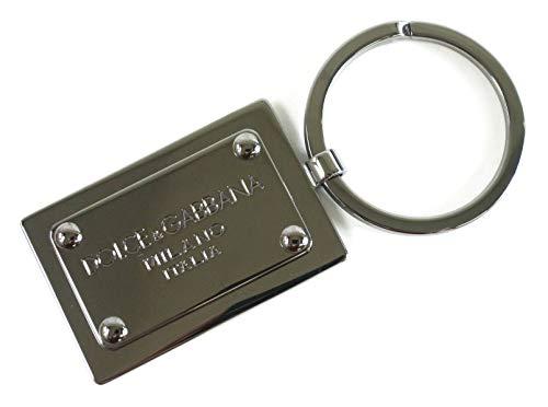 [ドルチェ&ガッバーナ] キーホルダー キーリング メンズ キーケース DG-1331 [並行輸入品]