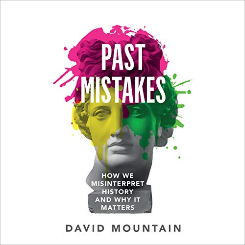 Past Mistakes cover art