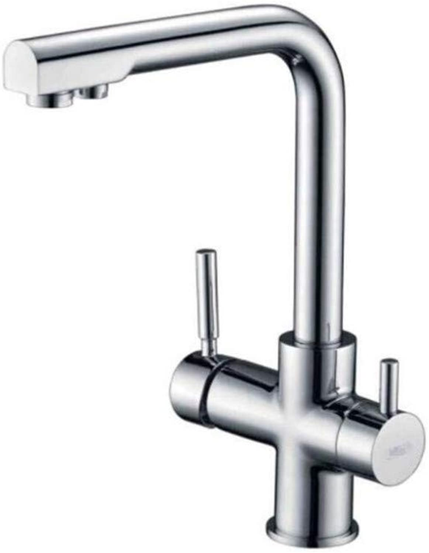 Küche Bad Wasserhahnwasserhhne Mixer Swivel Wasserhahn Spüle Küche Reine Wasserhahn Tank Gemüse Waschen