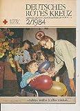Konvolut DRK-Zeitschriften DDR Heft 5 6 12 / 1983 und 2 3 1984