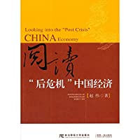 Looking into thePost CrisisChina Economy(Chinese Edition)