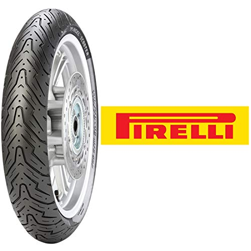 Great Price! Pirelli Angel Rear Scooter Tire (130/70-12)