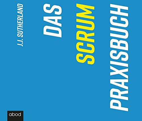 Das Scrum-Praxisbuch cover art