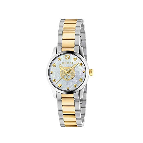Gucci G-Timeless Uhr, 27 mm YA1265012