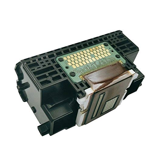 QIAO-RIHZKEJI Printer Head Compatible With Canon IP4820 IP4840 IP4850 IX6520 IX6550 MX715 MX885 MG5220 MG5250 MG5320 MG5350 Suitable For Multiple Printer Models