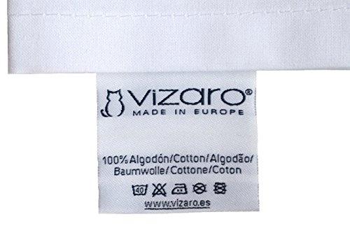 Vizaro - Mini-Bettdecke und Kissenbezug für Kinderbett