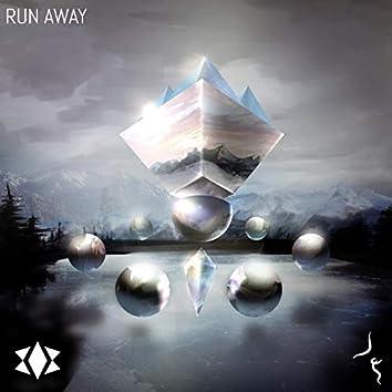 Run Away (feat. Aliias)