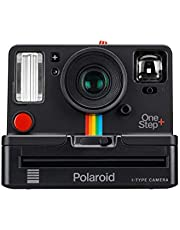 Polaroid Originals 9010 Onestep+, Aparat Natychmiastowy, Czarny