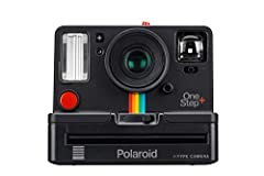 Original Polaroid Format - easy to use - 60-day battery life - powerful flash - self-timer mode Bluetooth-connected app: full manual control - double exposure - light painting - noise trigger - and more! Standard & portrait lenses: you can switch bet...