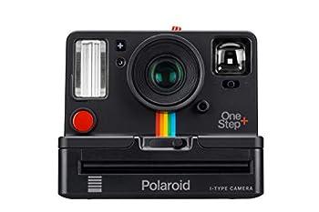 Polaroid Originals OneStep+ Black  9010  Bluetooth Connected Instant Film Camera