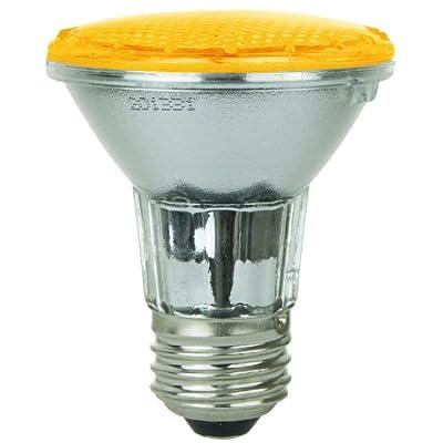 Sunlite 80001-SU PAR20/36LED/2W/B LED 120-volt 2-watt Medium Based PAR20 Lamp
