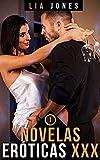 Novelas Eróticas XXX: Juegos Sexuales para Parejas. Colección 1
