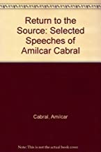 Return to the Source: Selected Speeches by Amilcar Cabral (1974-12-01)