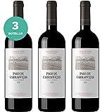 Vino Tinto Pago de Carraovejas Finca y Bodega - D.O. Ribera del Duero - 3 botellas x 75cl